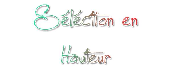 Selection titre